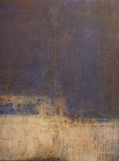 Rebecca Crowell - Blue Field