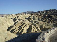 Death Valley - Rondreis Wild and Wonderful West (Amerika)