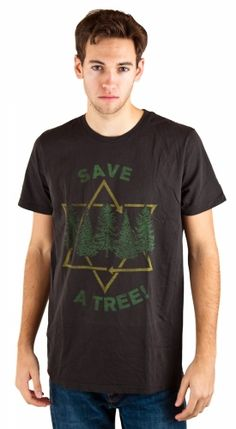 Happy Arbor Day! Save a Tree! for the guys, #madeinusa