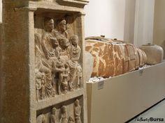Bursa archaeology musuem