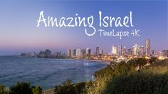 A collection of TimeLapse I made last year in Israel for a Monarch Airlines, featuring Jerusalem, Tel Aviv, The Dead Sea and Red Canyon  Watch more Amazing Places Series TimeLapse: https://www.youtube.com/playlist?list=PL5Ytkt17N-nFfxobElUz9ii12g-zJ1eYA  Monarch Airlines video: https://www.youtube.com/watch?v=PjZwAPIVOAM  Subscribe: http://www.youtube.com/c/MattiaBicchi Facebook: https://www.facebook.com/MattiaBicchi... Instagram: https://www.instagram.com/mattiabicchi/ Twitter: http...