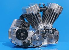 Ian Drysdale keeps popping up whenever we talk about interesting engines, the Drysdale V8, the Carberry V-Twin, Russell Sutton's radial and a whole lot more, but as often happens, while digging aro...