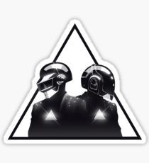 Daft Punk stickers featuring millions of original designs created by independent artists. Daft Punk, Logo Sticker, Sticker Design, Architecture Tattoo, Concert Posters, Stickers, Animal Tattoos, Blogger Themes, Logos