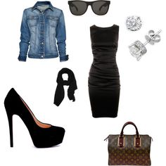 :)Off Too The Store ., created by lovelykaliyah200.polyvore.com