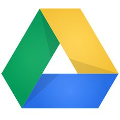 Access, create and share your Google Drive on iPads