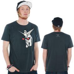 Terratag Rx-78 T-Shirt Charcoal
