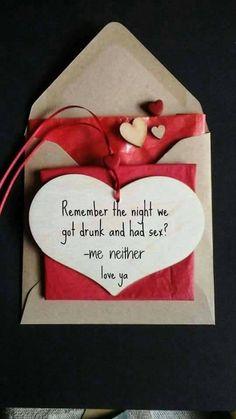 Valentines card husband valentine valentines for by BettyRobbin