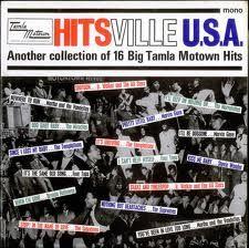 Tamla - Hitsville Usa - Motown