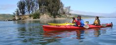 On the Water - Tomales