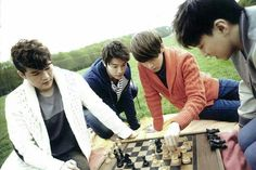 Shindong Donghae Ryeowook Sungmin