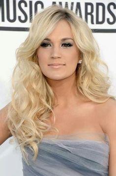 Carrie Underwood...Beautiful♡♡