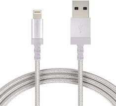 The best iPhone Chargers in 2020 Ipad Mini, Ipad 4, Iphone Ladegerät, Apple Iphone, Iphone Charger, Ipod Nano, Usb, Nylons, Bluetooth Speakers
