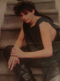 Andy Taylor pin up---had it right by my bed ;o)