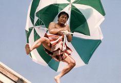 Jackie Chan!