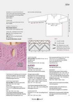 The Knitter №117 2017 — Яндекс.Диск Cable Needle, Knitting Needles, Views Album, Stitch, Yandex, Full Stop, Stitching, Sew, Stitches