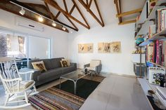 A House in a Moshav by Rotem Guy Interior Designer (8)