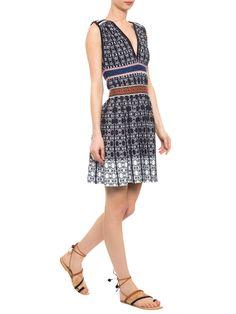 Vestido Valéria - Carina Duek - Preto   - Shop2gether