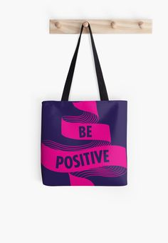 Be Positive Banner by dejaliyah