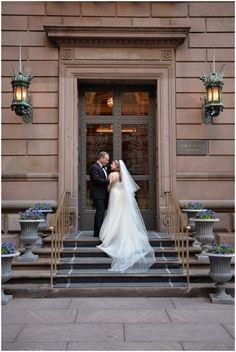 where to get married in New York | Image by Jessica Schmitt Photography