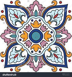 Geometric Islamic Pattern Arabesque grey and white. Tile Patterns, Pattern Art, Embroidery Patterns, Mandala Drawing, Mandala Art, Diy Christmas Ornaments, Kids Ornament, Cork Ornaments, Nativity Ornaments