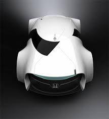 asymmetrical car design - Google Search