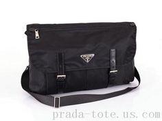 Fashion #Prada BT0696 Bags in Black onnline sale