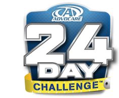 Advocare - 24 Days Later