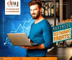 Maximize Your Restaurant Profits With The Help Of Dny Hospitality's Team - - - #dnyhospitality #consultforsuccess #consultforbusiness #foodlife #food #QSR #lounge #guest #service #training #staff #vintage #hospitality #consultants #restaurant #services #socialmedia #marketing #digitalmarketing #india #design #restaurantconsultant #maximize #profits #consulting