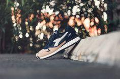 "Diadora Premium ""V7000"" Sneaker"