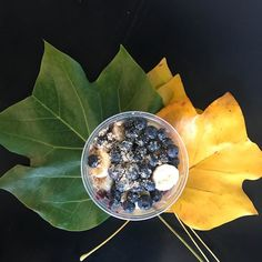 Self Care Sunday Tips // love acai but hate pants? Postmates is your answer. Verve Bowls delivers straight to your door! Acai Bowl, Bowls, Hate, Sunday, Fruit, Breakfast, Tips, Food, Acai Berry Bowl