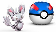 Lego Pokemon, Pokemon Fan, Problem Solving Skills, Creative, Ideas, Thoughts