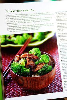 Jaden's Beef with Broccoli | The Pioneer Woman Cooks | Ree Drummond