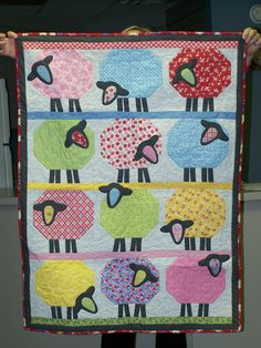 2c9577862 153 Best Sheep quilts images