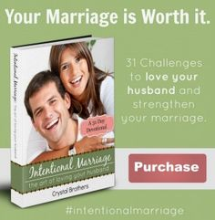 Intentional Marriage {a review and giveaway}