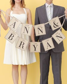 Typography Banner Clip Art - free download printables (free date ideas diy wedding)