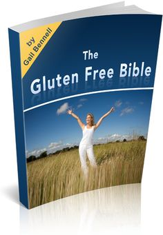 The Gluten Free Bible