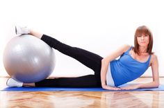 Older adults realize physical and mental health benefits from #Pilates. #aging