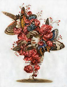 Tran Nguyen(mynameistran).... | Kai Fine Art