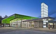 Anacostia Neighborhood Library, Washington, DC (United States of America)