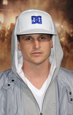 Anyone out there familiar with rob dyrdek?