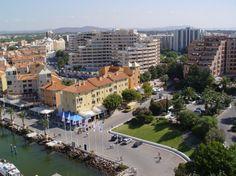 Vila Moura Algarve- Portugal