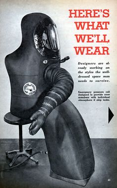 1956 ... elephant man! by x-ray delta one, via Flickr