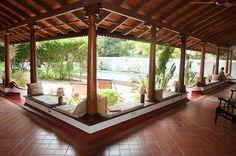 Secret Garden, Fort Cochin, India