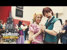 MCM London Comic Con May 2015 – Cosplay Music Video - Burning Love - YouTube