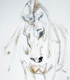 Sales of artworks respect contracts between artist and representatives. Artwork is sold unframed. Equinox, Ink, Fine Art, Coffee, Heart, Artwork, Artist, Horses, Work Of Art