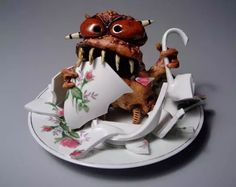 21 Best Opa Potters Images Ceramic Monsters Clay
