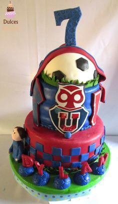 Chile, Birthday Cake, Club, Baking, Grande, Desserts, Food, Colorful, Tortilla Pie