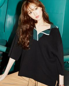 actress, sung kyung, and lee sung kyung image Ulzzang Fashion, Ulzzang Girl, Korean Fashion, Korean Actresses, Korean Actors, Actors & Actresses, Lee Sung Kyung Fashion, Korean Celebrities, Celebs