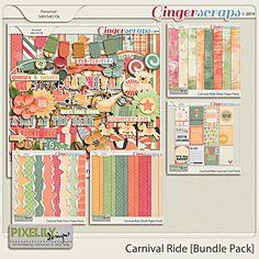Carnival Ride [Bundle Pack]