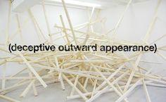Deceptive Outward Appearance par Ole Martin Lund Bo